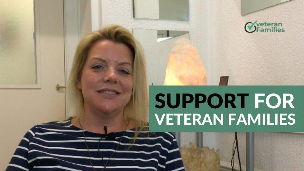 veteran support