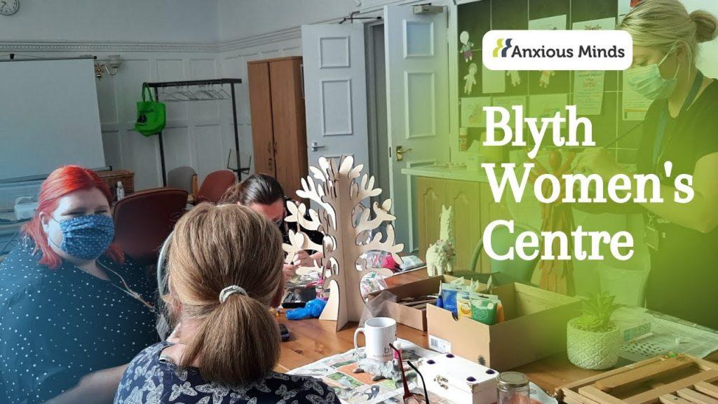 Blyth Women's Centre